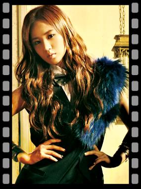 Yuri Japan Repackage Album