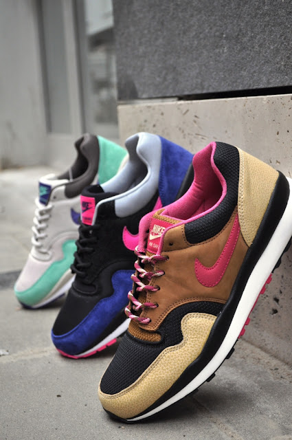Nike Air Safari Assist Pack