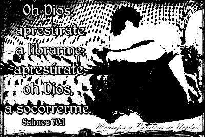 Salmos 70:1