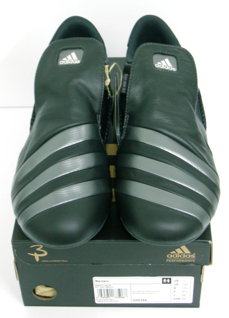 zapatillas adidas modelo mactelo bounce trainer