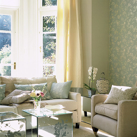 New home interior design modern living room collection 2 - Decoracion laura ashley ...