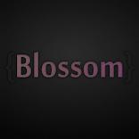 { Blossom }