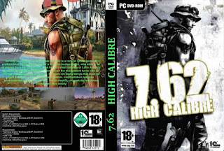 games Download   7.62 High Calibre RIP   (2011)