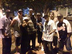 PRETO R E DJ PANTERA,PASTOR TON,KABRAL (CAMPINAS) TEMPO FECHADO .......