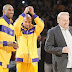 LEGENDARY Laker Owner, Jerry Buss Dies