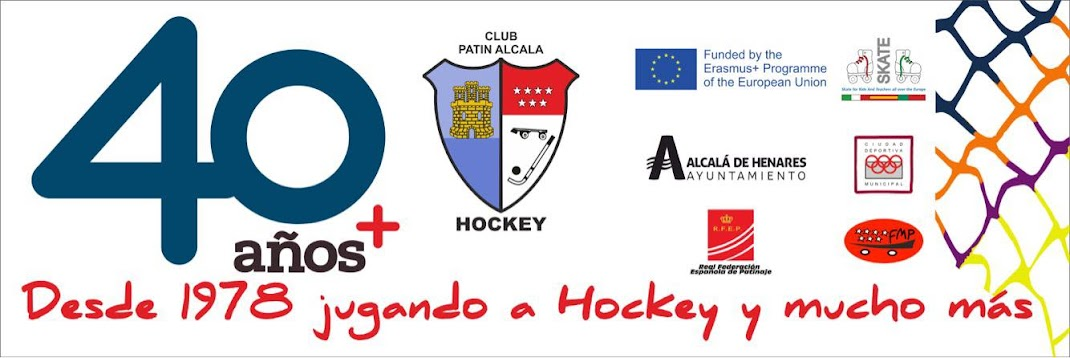 Club Patín Alcalá Hockey