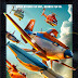 Movie Review: Planes: Fire & Rescue (2014)