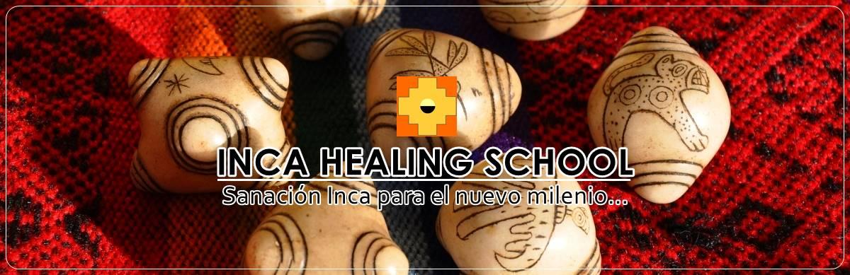 Inca Healing