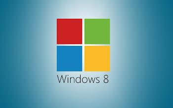 Gambar-Gambar Wndows 8 Logo Lengkap