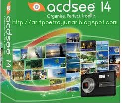 Download ACDSee Photo Manager 14.0.110 Full Patch Keygen