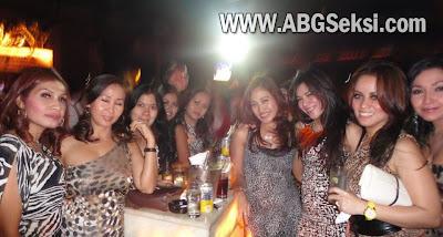 gambar perkumpulan tante-tante girang indonesia terbaru 2013