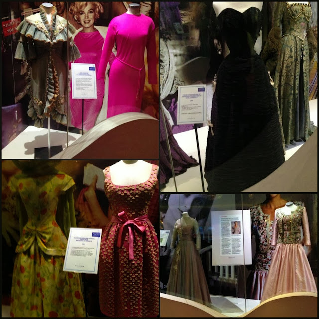 Museum of Style Icons