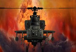 Savaşçı Helikopter
