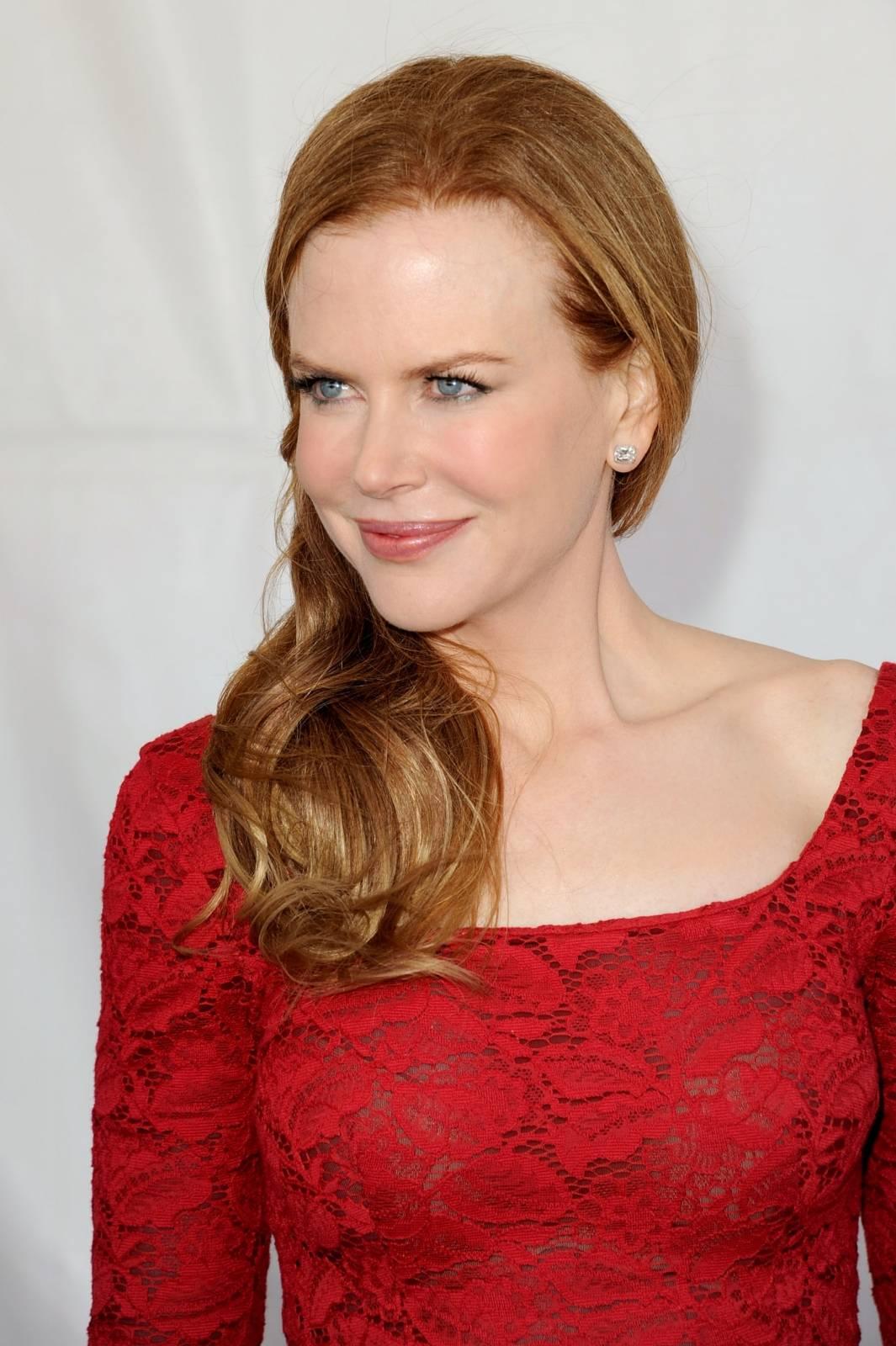 Nicole Kidman: Academy...