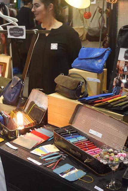 exposition vente art et créateurs