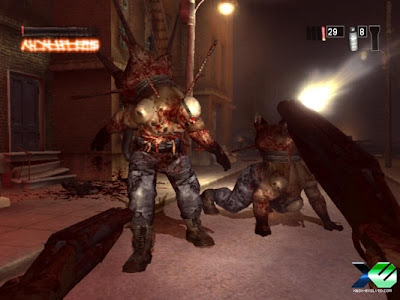 Download Game The Suffering Ties That Bind | PC Game