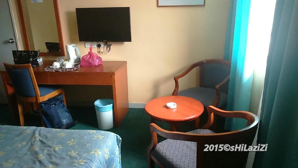 Temerloh Malaysia  city images : sHiLaZiZi: Hotel Seri Malaysia Temerloh, Pahang