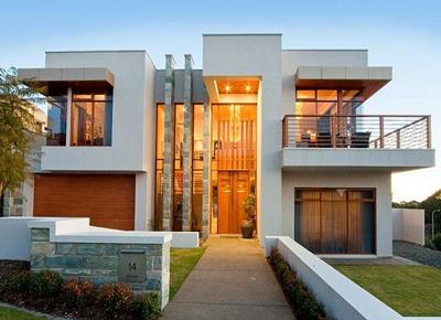 Desain Rumah Minimalis Populer 2015 Interior Mungkin Pendapatan Masuk Mapan