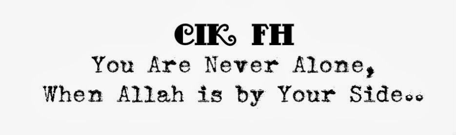 ~✿ CIK FH ✿~