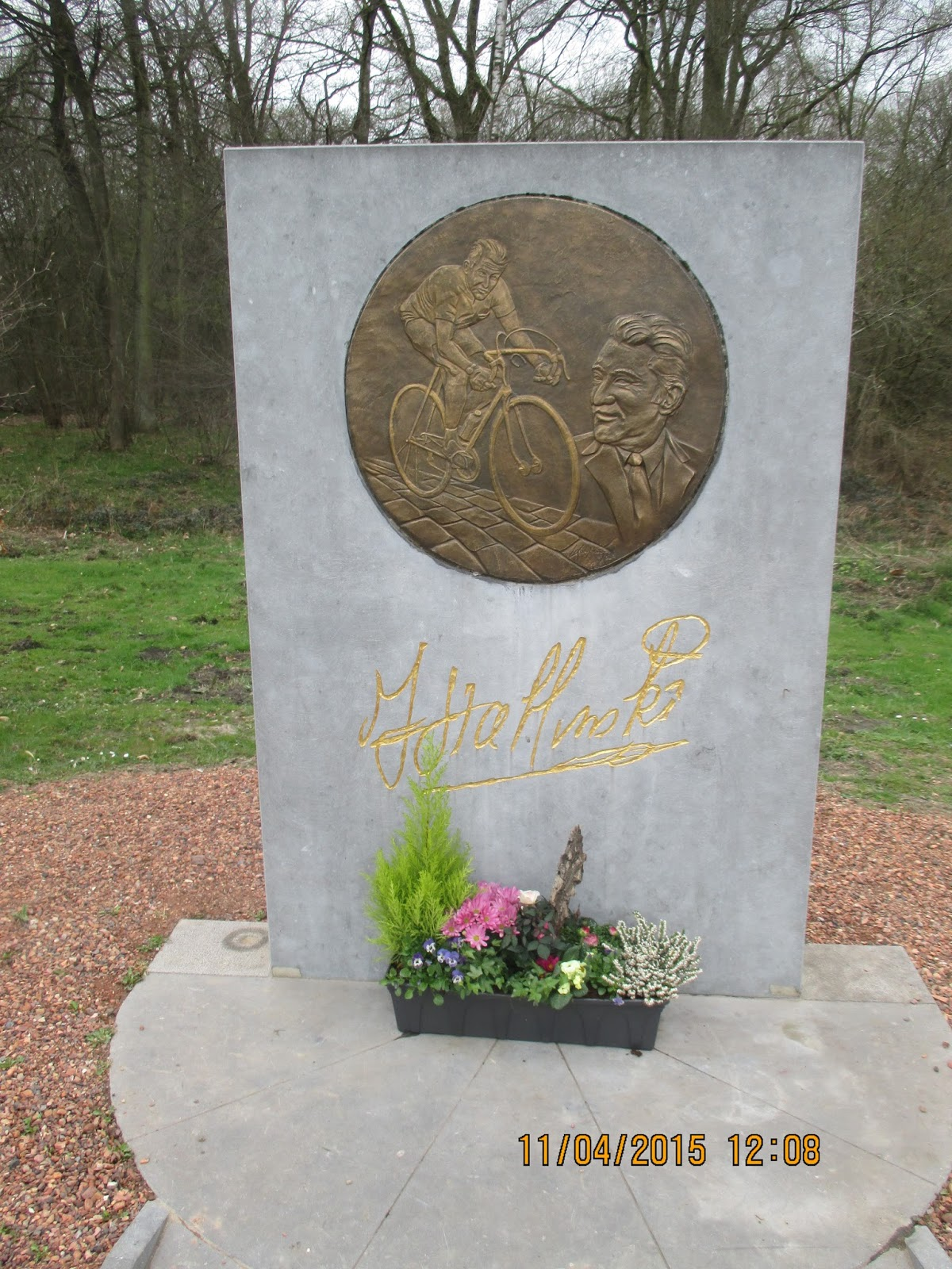 monument Stablinski