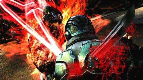 Los Mejores Juegos para PlayStation 3 PS3 2012 Ninja Gaiden 3