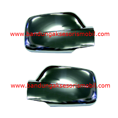 Cover Spion X-Trail Asli