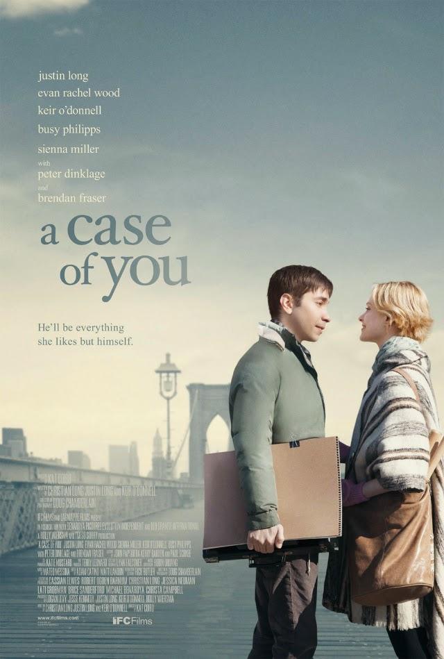 A Case of You - Solo Full Películas