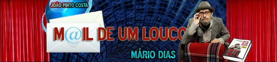 MAIL DE UM LOUCO
