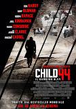 叛國追凶/失控獵殺:第44個孩子(Child 44)poster