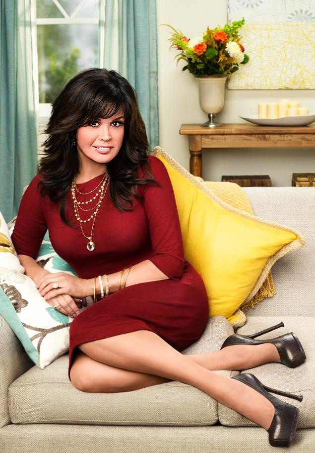 Crazy Days and Nights: Marie Osmond\'s Talk Show Canceled