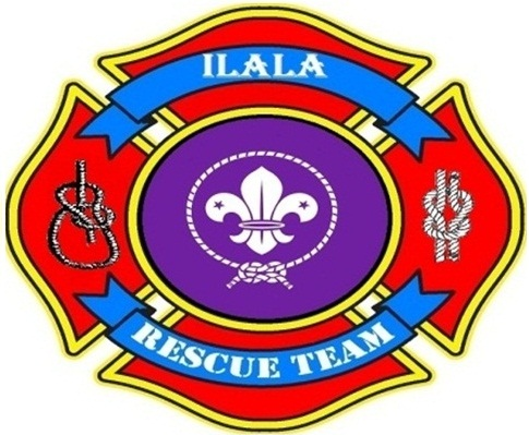 ilala scout rescue team