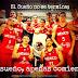 ¡Gracias Selección Mexicana de Baloncesto!