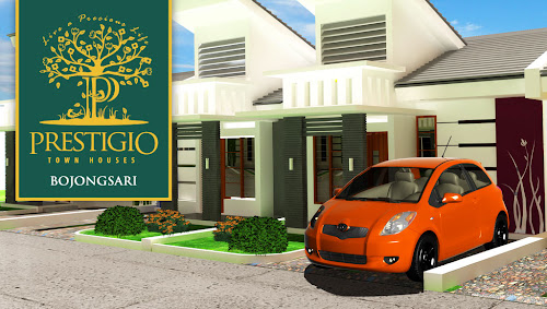 Bojongsari Pondokcabe Blog Contact