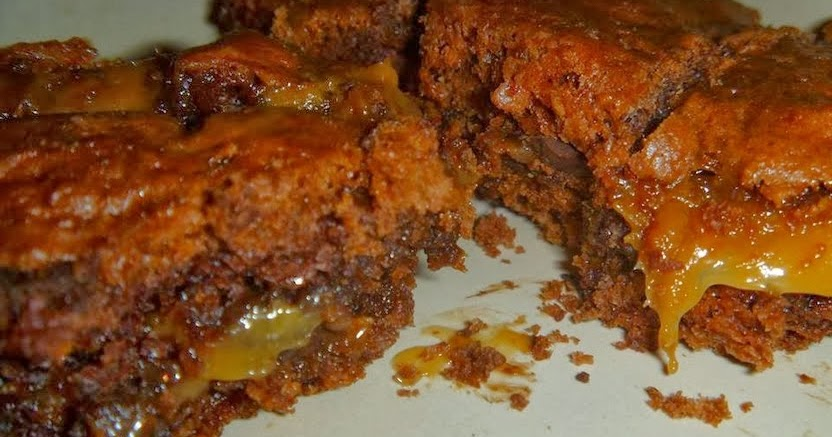 Best recipes in world: Basement Brownies