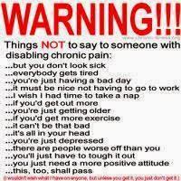 Warning, meme