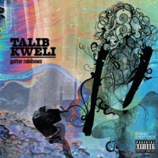 Talib Kweli - Tater Tot