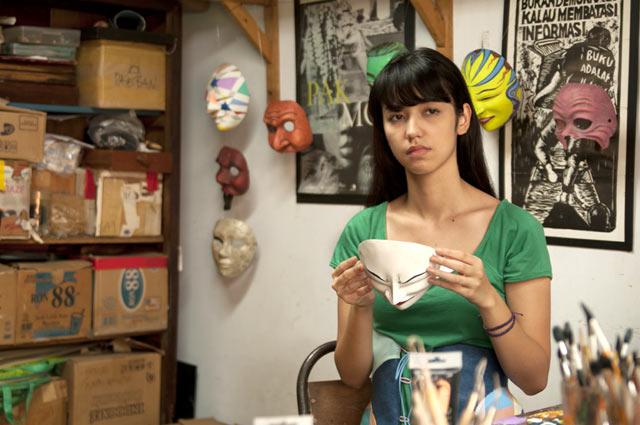 Kumpulan Foto Film Mika Adaptasi Novel Terbaru