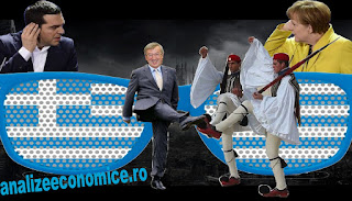 De ce e mai bine pentru Grecia să revină la drahmă