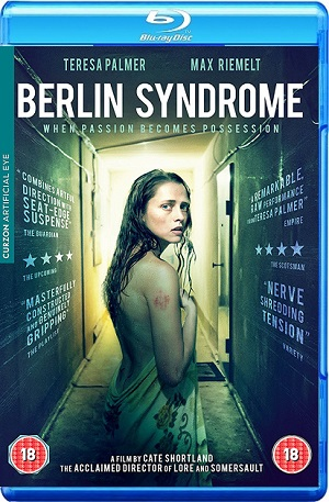 Berlin Syndrome BRRip BluRay 720p 1080p