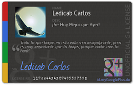 Ledicab