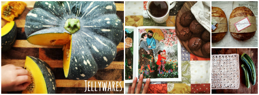 Jelly Wares
