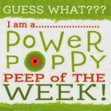 Peep of the Week