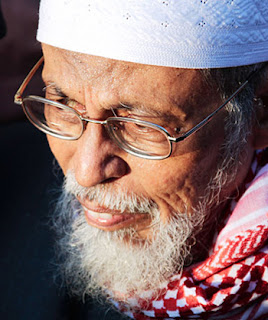 Abu Bakar Ba'asyir Life Story