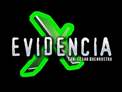 Cesar Buenrostro Evidencia X