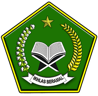 download form emis data excel madrasah semester ganjil