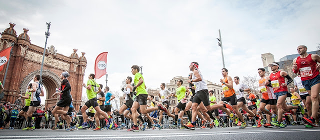 eDreams Mitja Marató BCN