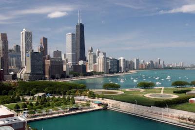 Chicago ciudad