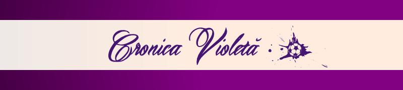 Cronica Violeta: Blog despre Poli Timisoara
