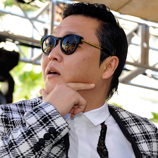 Psy - Gentleman Lirik dan Lagu