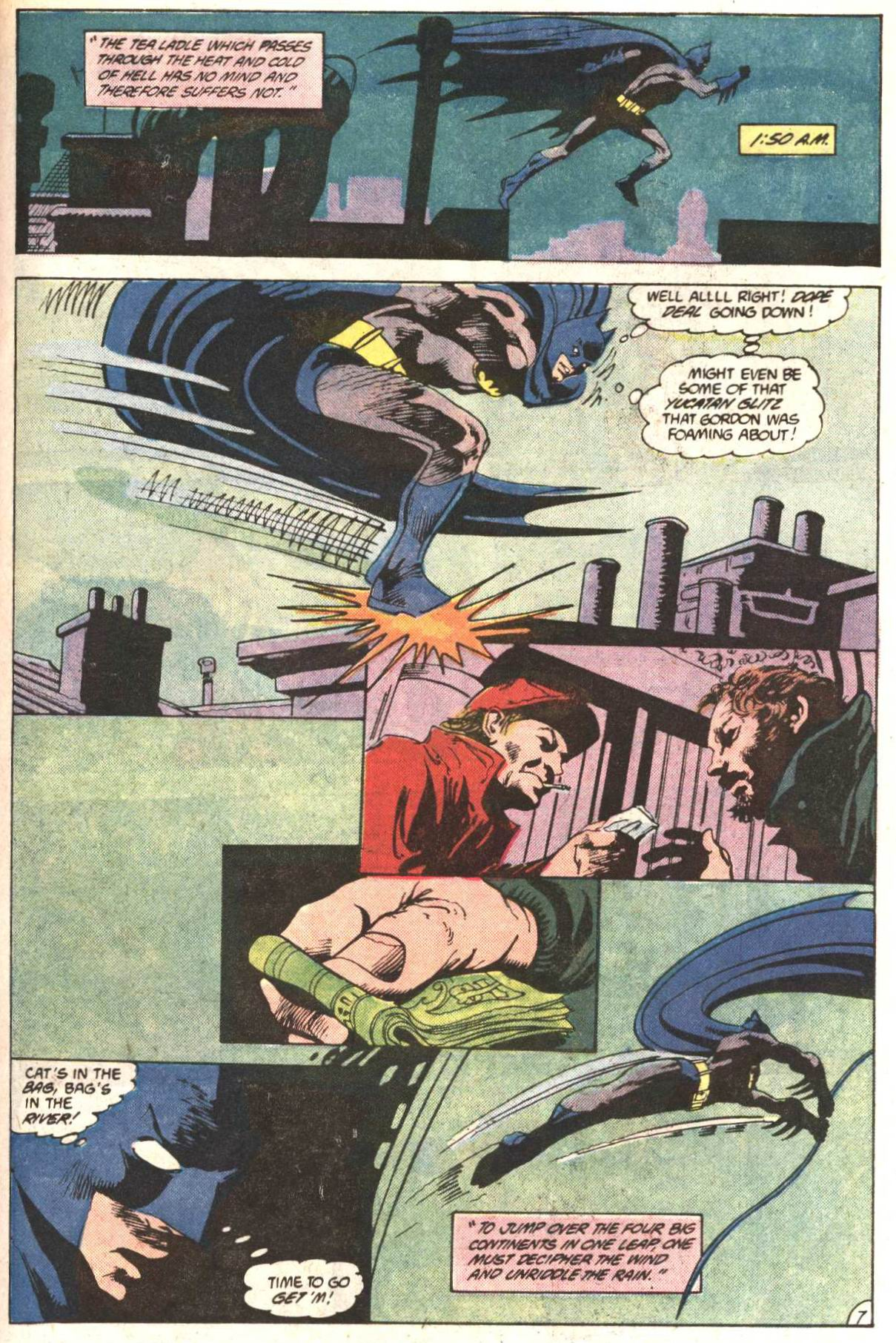 Detective Comics (1937) Issue #567 Page 8